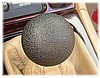 Voodoo Knob, Magnum, Textured (black) for Mazda & Nissan